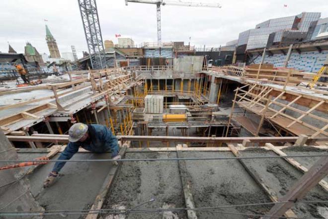 Renovating Building Methodology