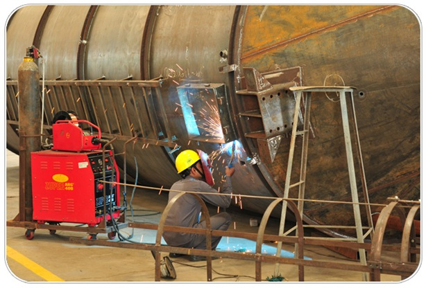 Technical Excellence in Present and Future Structural Activities