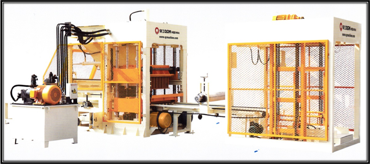 block making machines