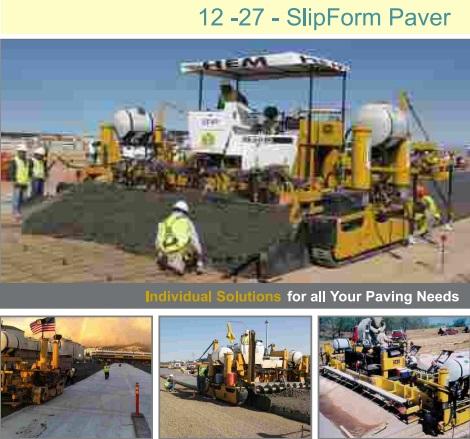 10-17 - SlipForm Paver