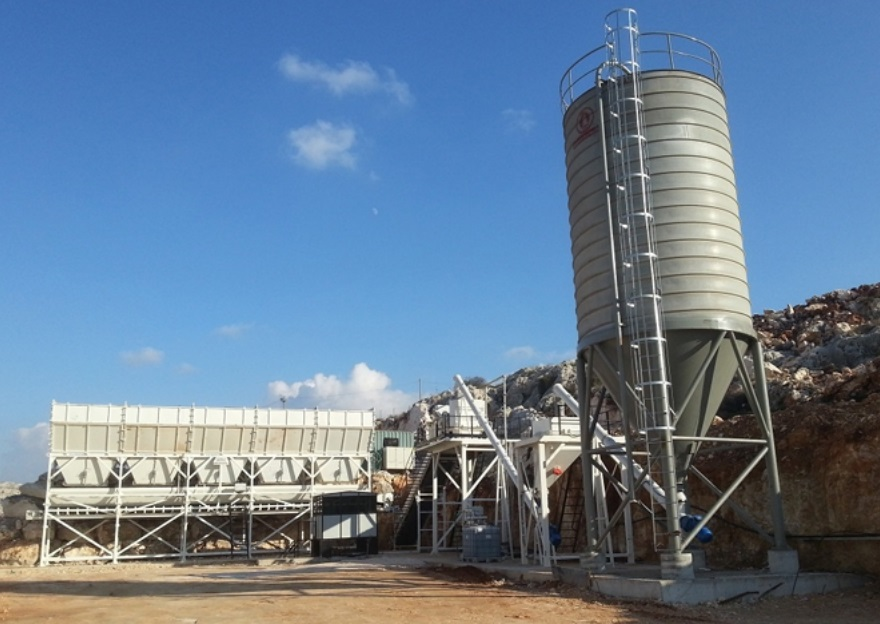 working principle of concrete batching plant Corporate semix concrete  analysis of concrete batching plant you required and  the ultimate goal of semix that taking as principle of customer focused working.